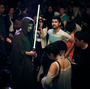 Belong Party Series:Star Wars