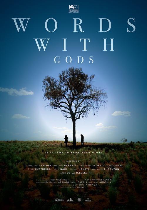 Words with Gods (2014) - Drama, Sinema Odaları - Fil'm Hafızası