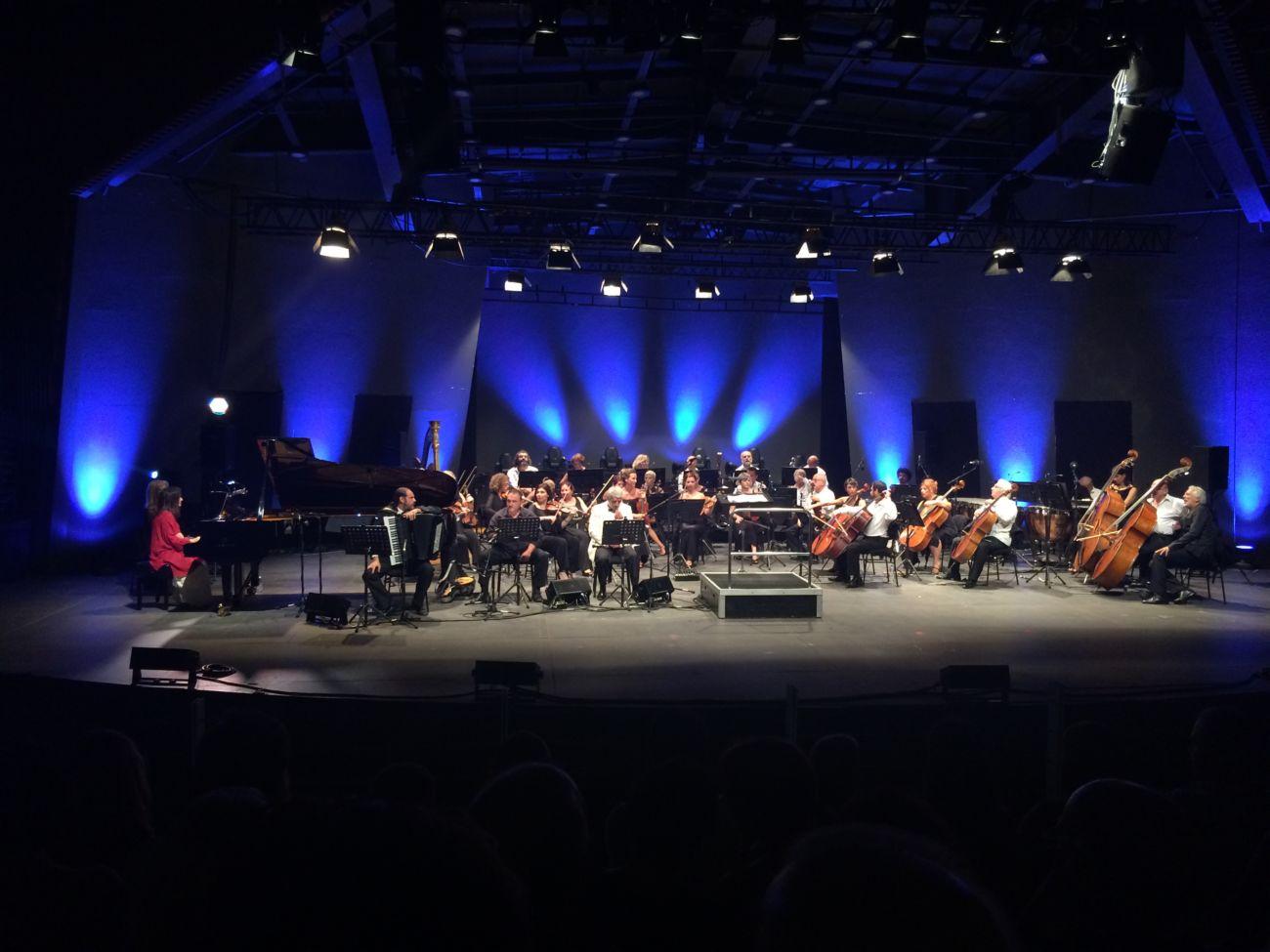 11. D-Marin Turgutreis Uluslararası Klasik Müzik Festivali'nin Ardından - Bi'Dünya, Haberler - Fil'm Hafızası