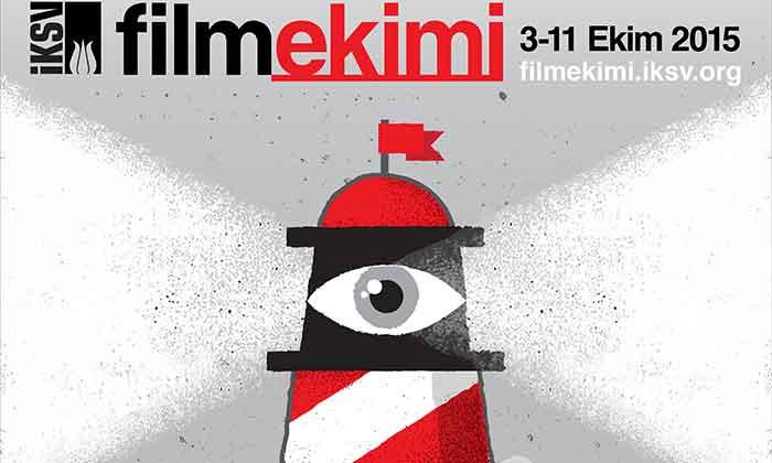 14. Film Ekimi Programı Açıklandı! - Haberler - Fil'm Hafızası