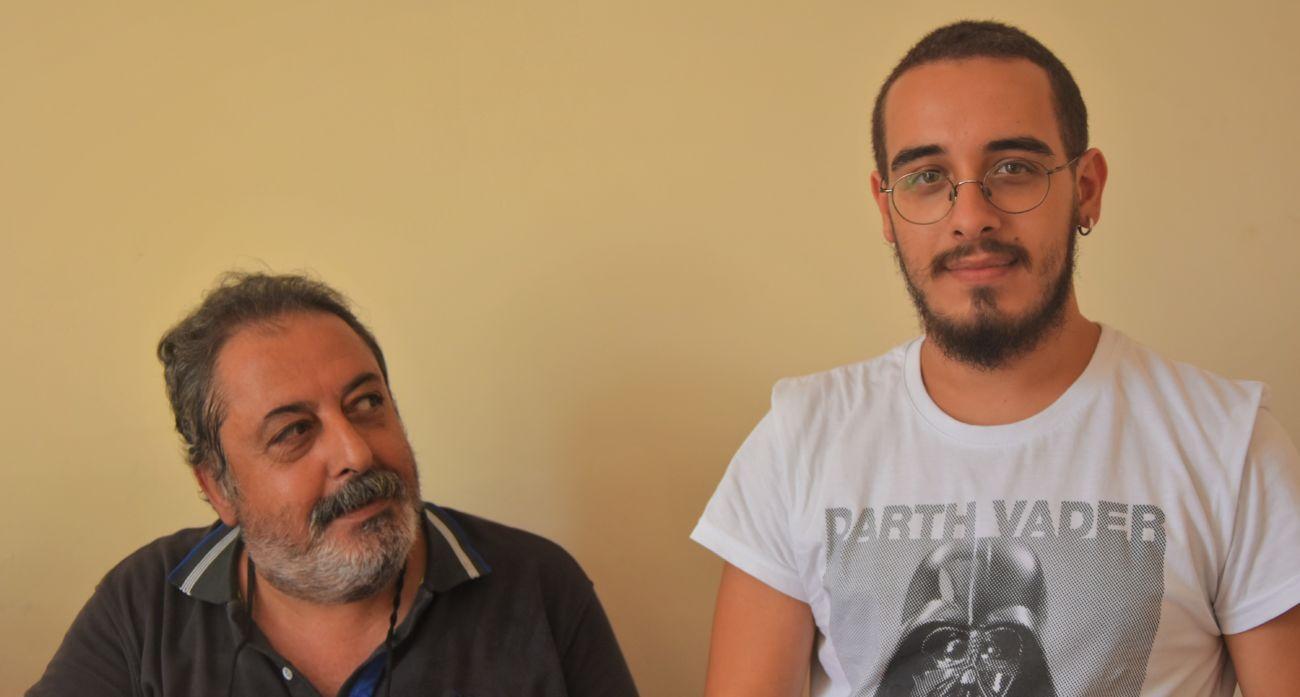 Şehre Bir Film Gelir, Her Yer Orman Olur: Muhammet A.B. Arslan ile Söyleşi - Röportaj, Sinema Yazıları