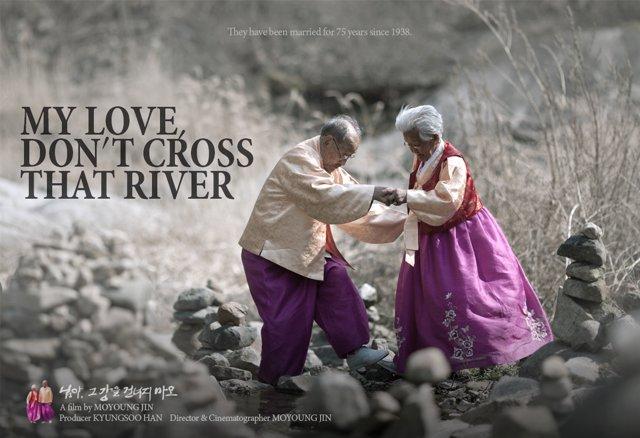 My Love, Don't Cross That River (2014) - Belgesel, Sinema Odaları - Fil'm Hafızası