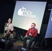 Tematik Gece: Best of Sundance hosted by Nadir Sarıbacak