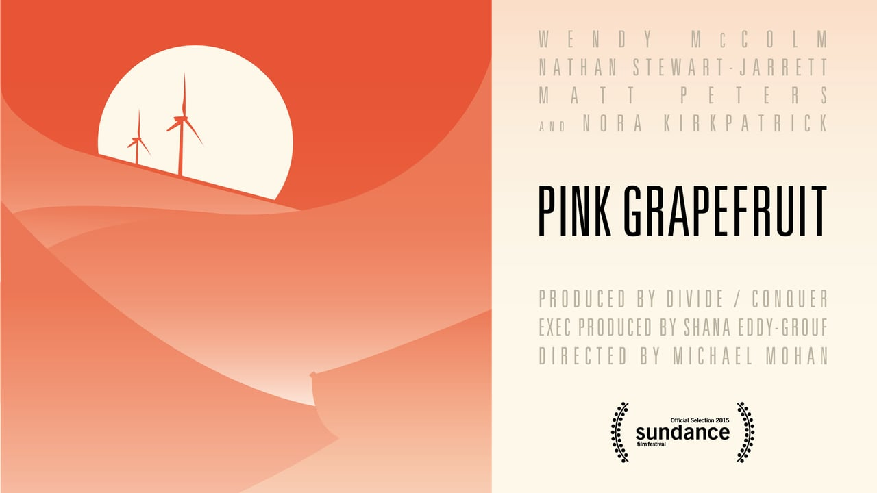 Pink Grapefruit (2015)