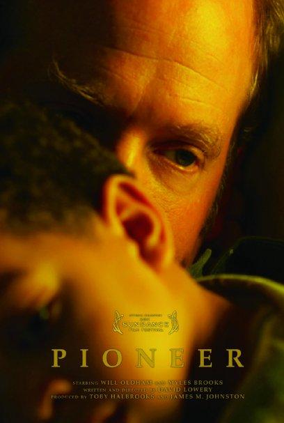 Pioneer (2011)