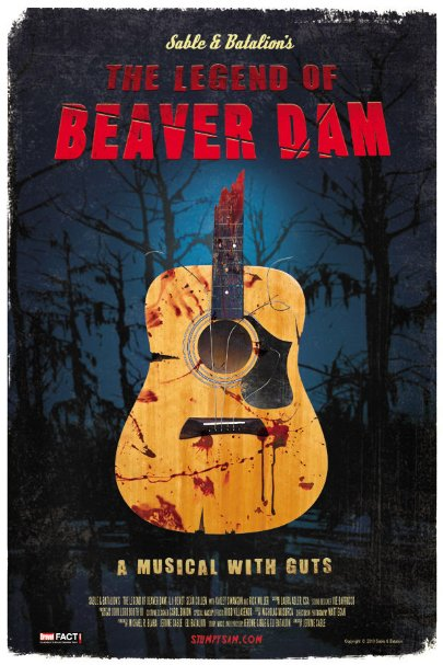 The Legend of Beaver Dam (2010)