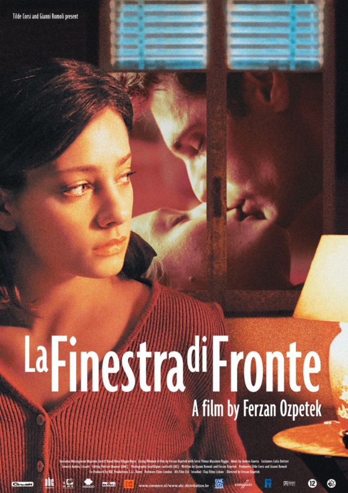 La finestra di fronte 2003 drama romantik sinema odalar fil 39 m haf zas - La finestra di fronte soundtrack ...