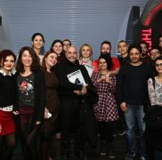 Tematik Gece: Best Shorts of 2015 Hosted by Ezel Akay