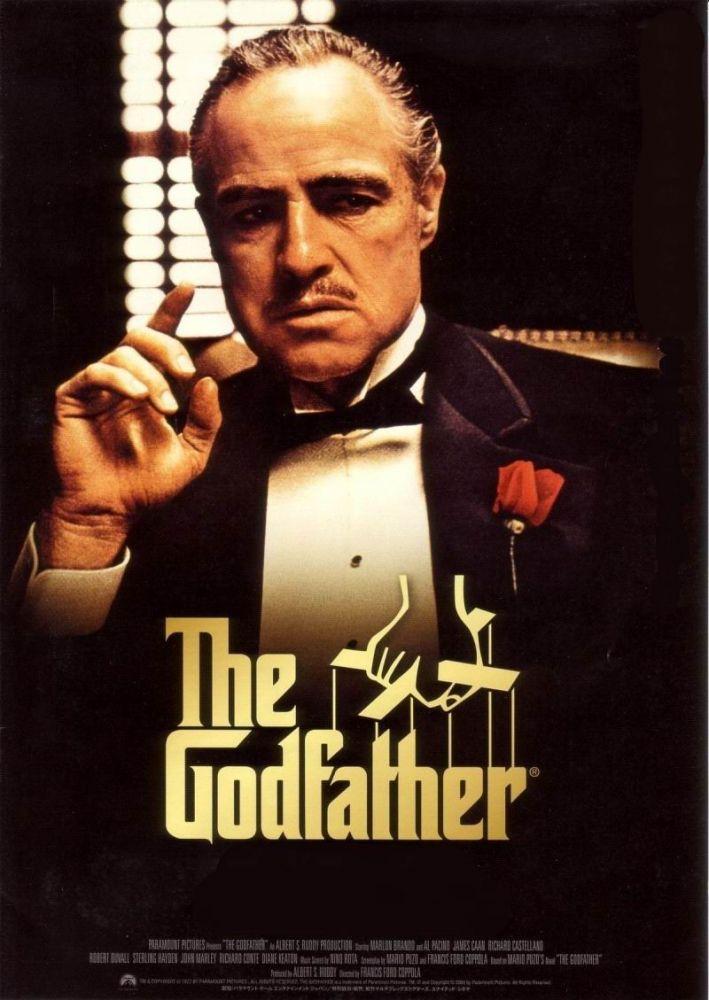 The Godfather Epic Geliyor! - Haberler - Fil'm Hafızası