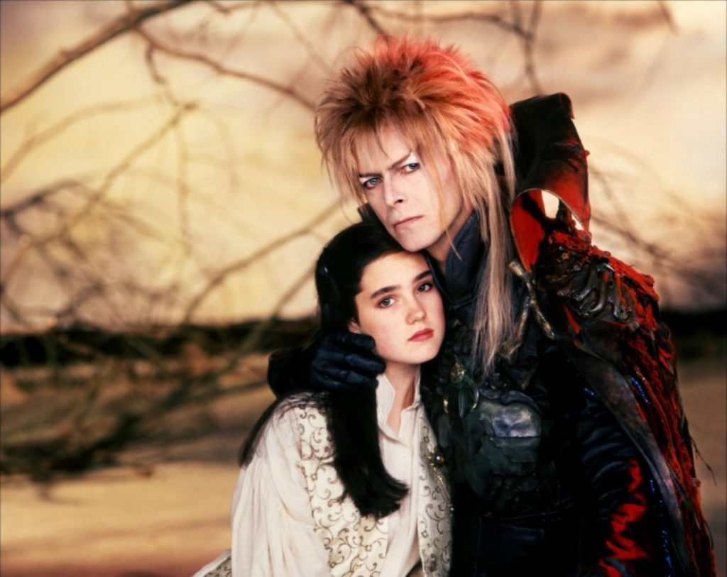 Labyrinth-Jennifer-Connelly-and-David-Bowie