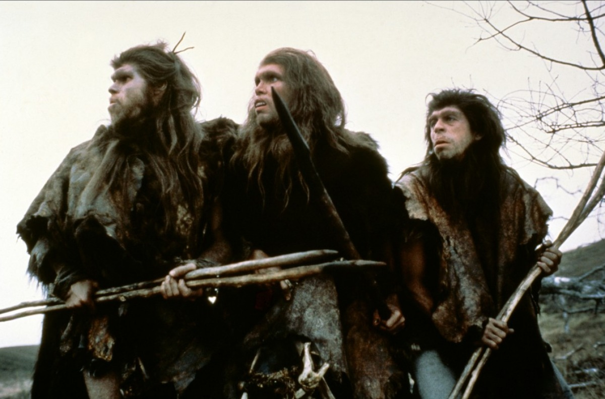 Evrim üzerine Düşünmemizi Sağlayan 15 Film Listeler Sinema