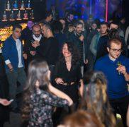 Belong Party Series : James Bond