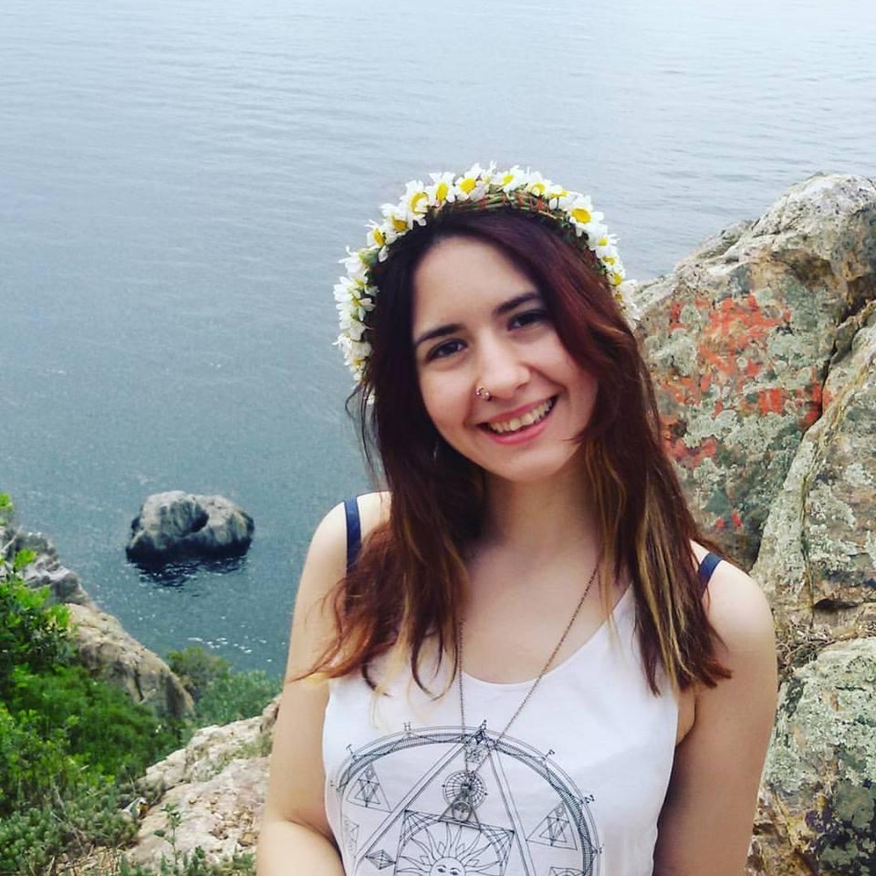 Melike Kavcıoğlu
