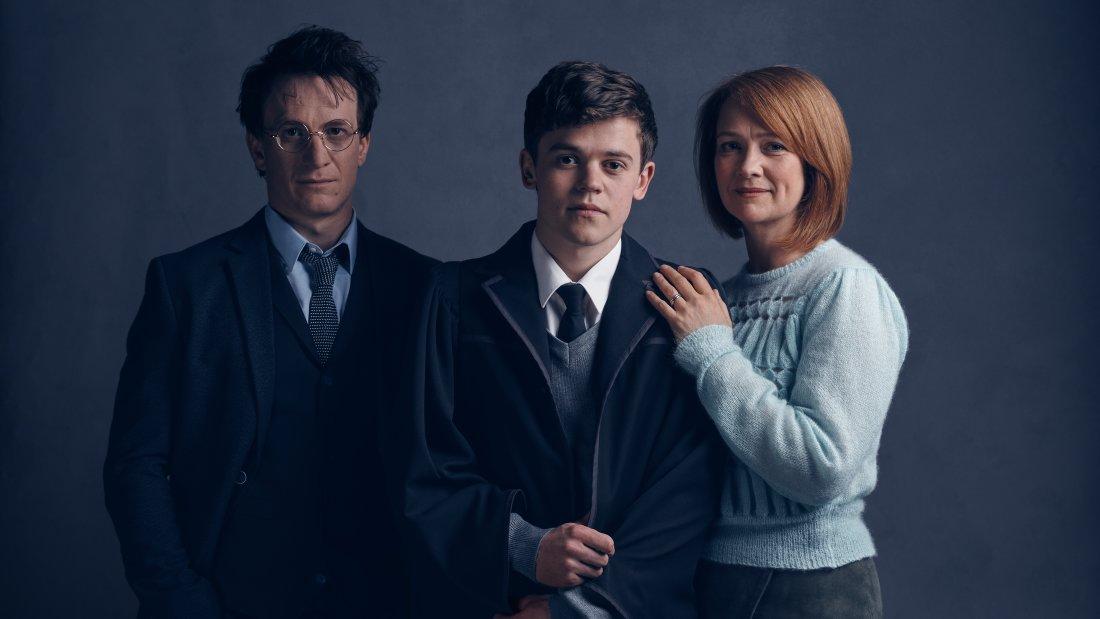 potter family