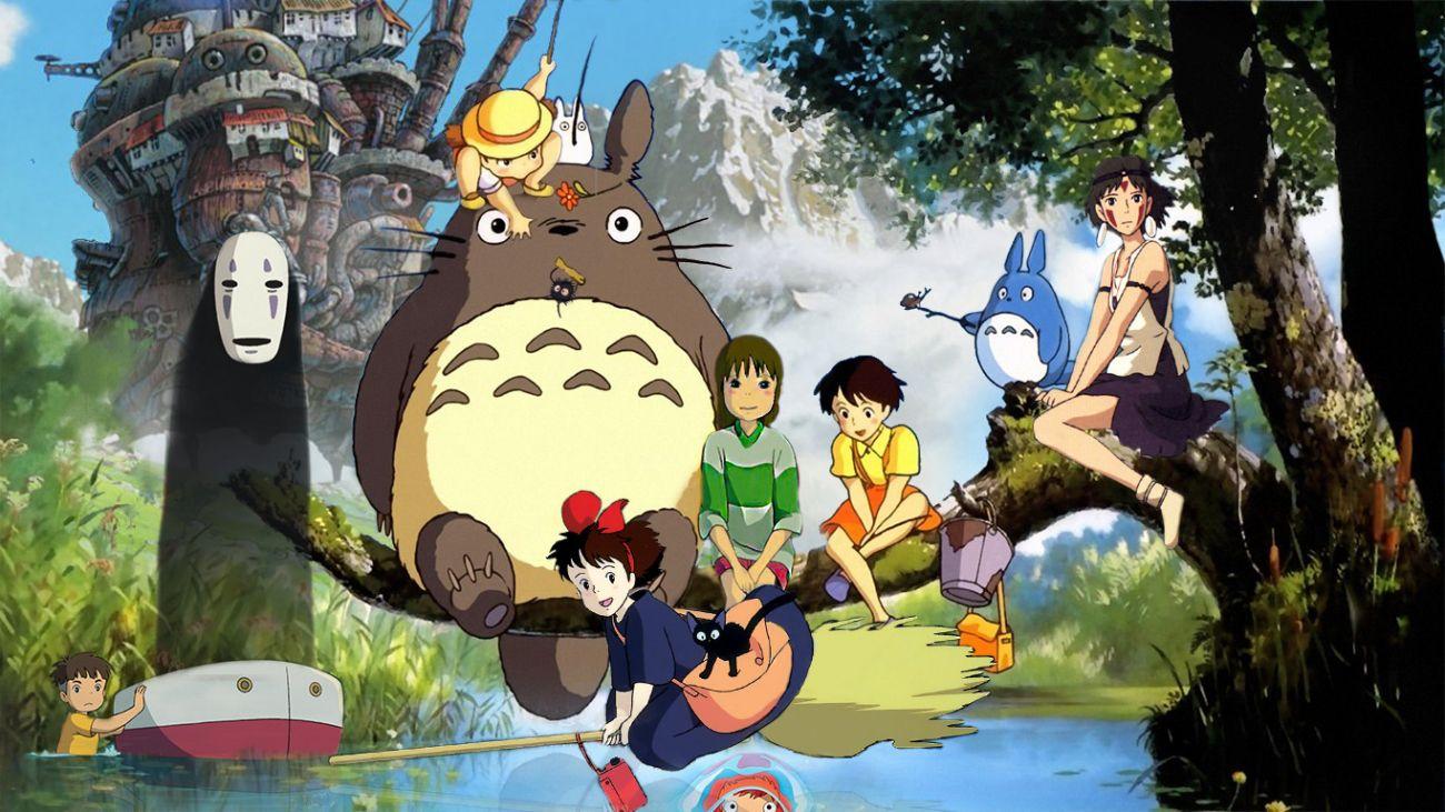 Pom Poko 1994 Animasyon Sinema Odaları Film Hafızası