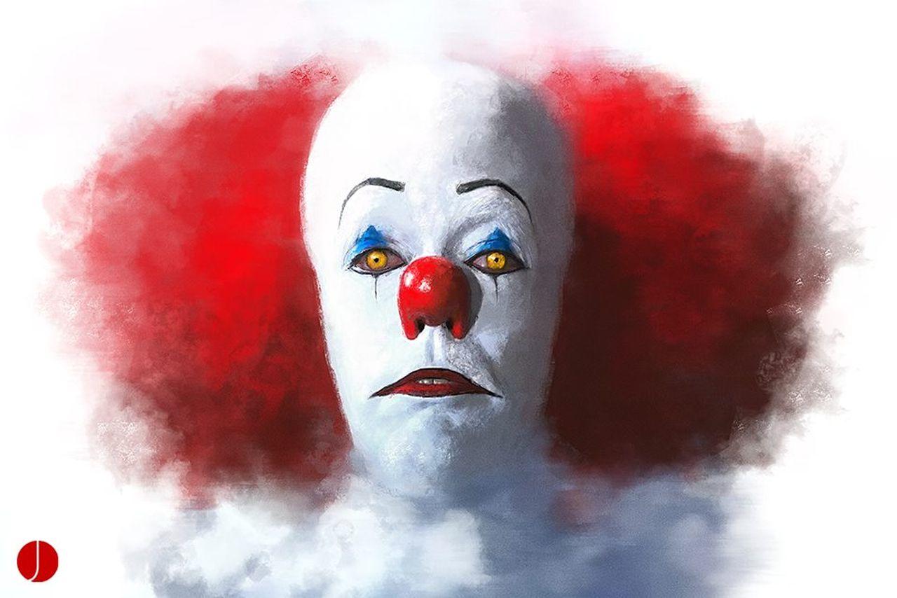 """Stephen King'in """"O""""sundan İlk Görüntü Geldi! - Haberler - Fil'm Hafızası"""