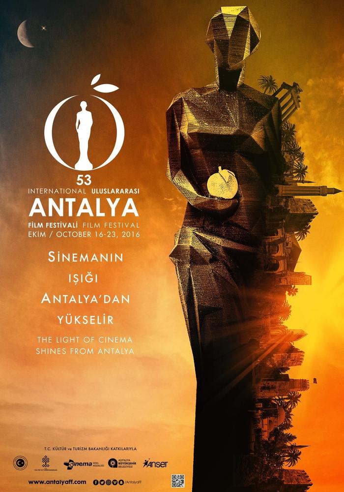Antalya Afiş