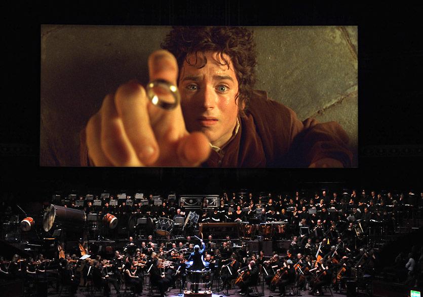 """""""Movies in Concert"""" Serisi ile Kült Filmler Geliyor - Bi'Dünya, Haberler - Fil'm Hafızası"""