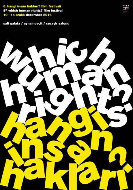 Hangi İnsan Hakları? Film Festivali 10 Aralık'ta Başlıyor! - Haberler - Fil'm Hafızası