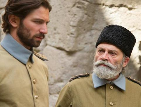 Hollywood'dan Bir Osmanlı Hikayesi: The Ottoman Lieutenant - Haberler - Fil'm Hafızası