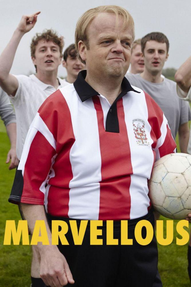 Marvellous (2014) - Drama, Sinema Odaları - Fil'm Hafızası