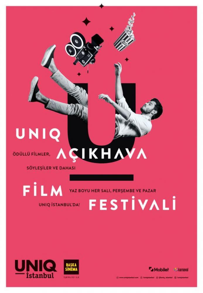 Türkiye'nin En Uzun Açıkhava Film Festivali Başlıyor! - Haberler - Fil'm Hafızası