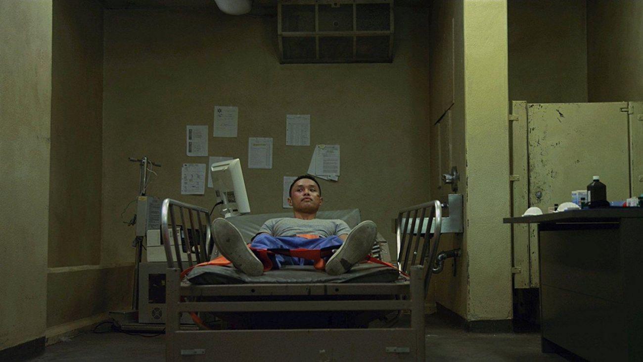 """Modern """"Yamyamlık Üzerine"""": Seventy-Nine (2013) - Analiz, Sinema Yazıları - Fil'm Hafızası"""