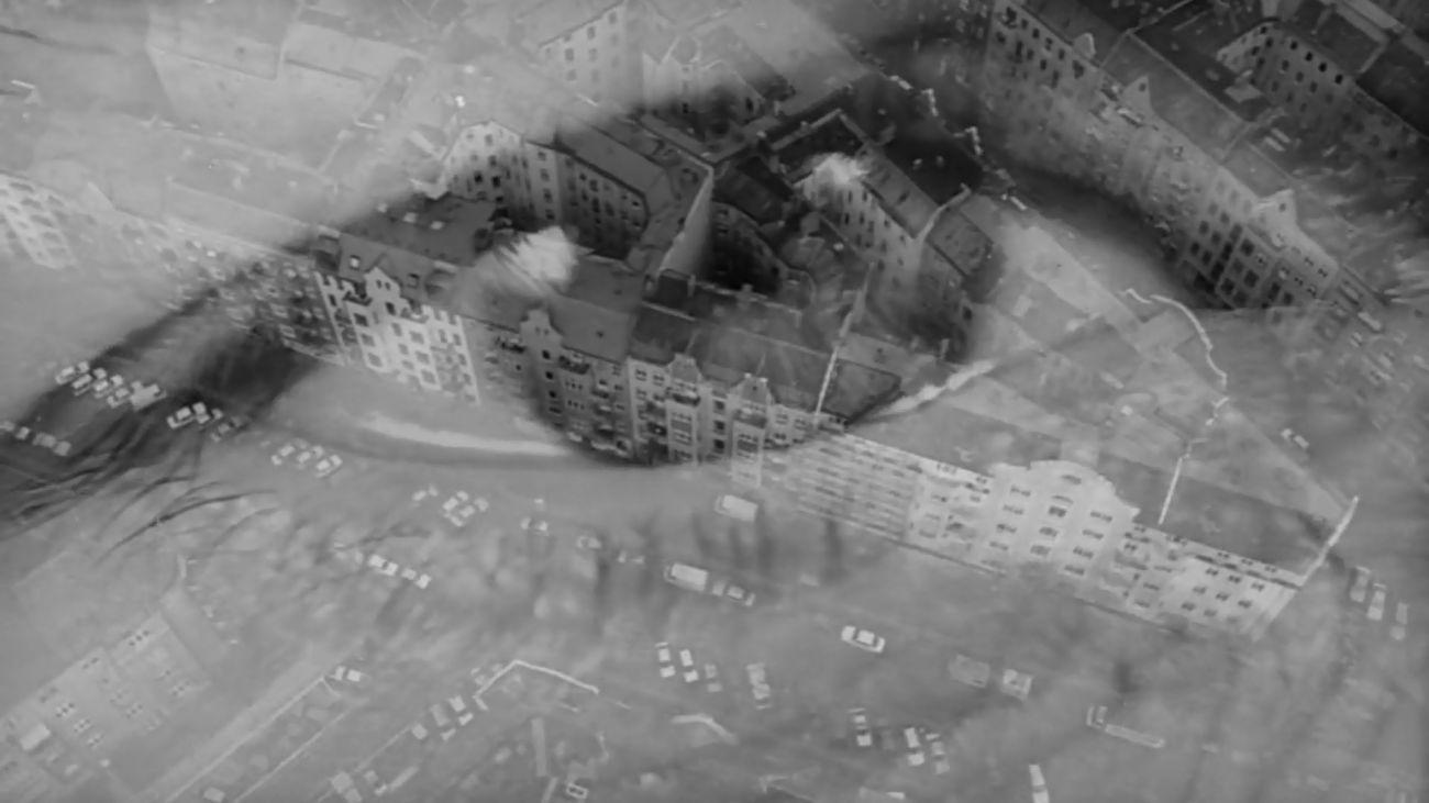 Berlin'in Köprüleri: Der Himmel über Berlin (1987) - Analiz, Sinema Yazıları - Fil'm Hafızası