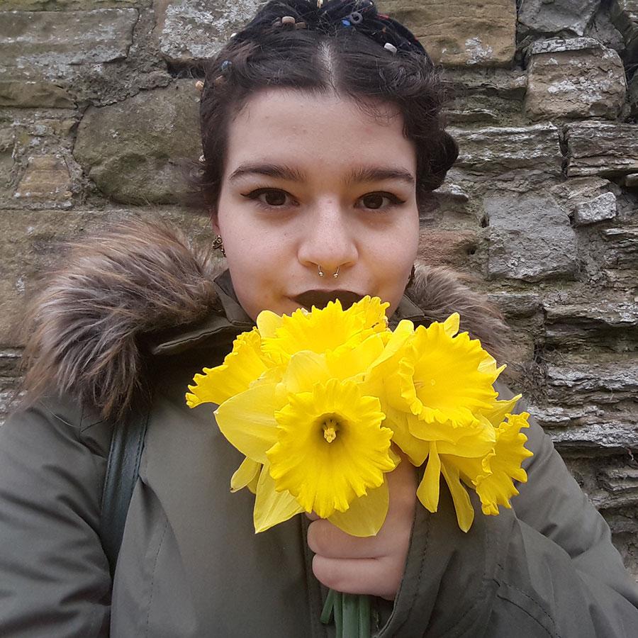 Elif Ege Taneri