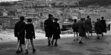 Hafızanın Görsel İzleri: Rome, Open City (1945)