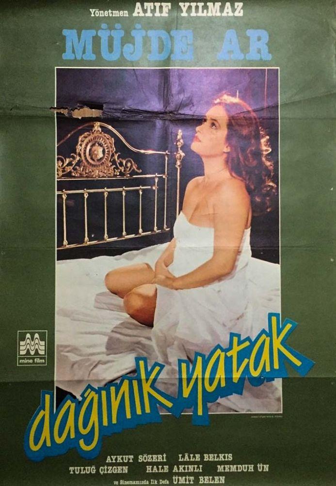 Dağınık Yatak (1984)