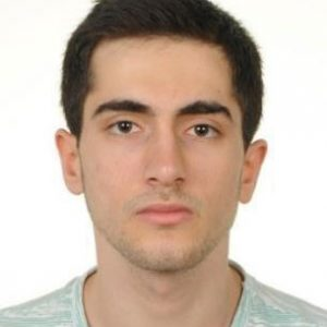 avatar for Enes Şahin