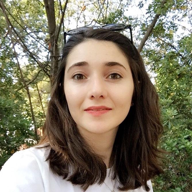 avatar for Esma Akalın