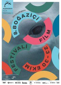 8. boğaziçi film festivali