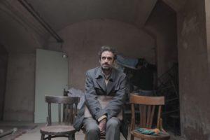 10. suç ve ceza film festivali Nader Saeivar yabancı fil'm hafızası