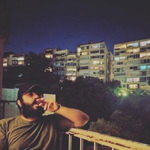 avatar for Mustafa Ertuğrul Evis