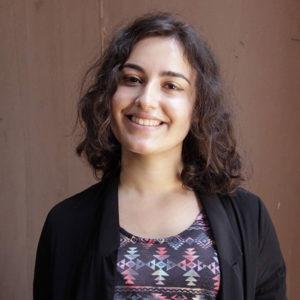 avatar for Çağla Demirbaş