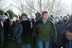 contagion steven soderbergh fil'm hafızası