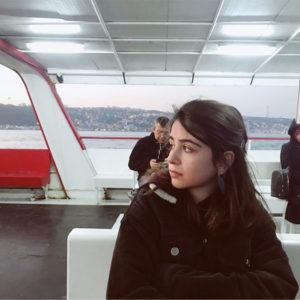 avatar for Ekin Özgüven