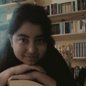 avatar for Rabia Elif Özcan