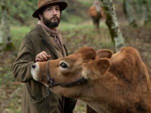 2020 Ulusal Film Eleştirmenleri Birliği Ödülleri fil'm hafızası first cow